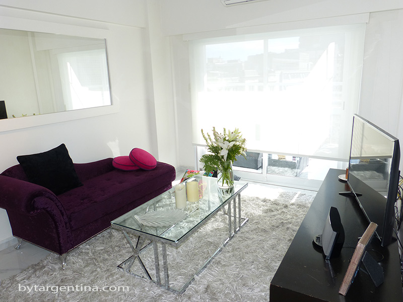 First Agency Of Temporary Rental In Buenos Aires Apartments For Rent