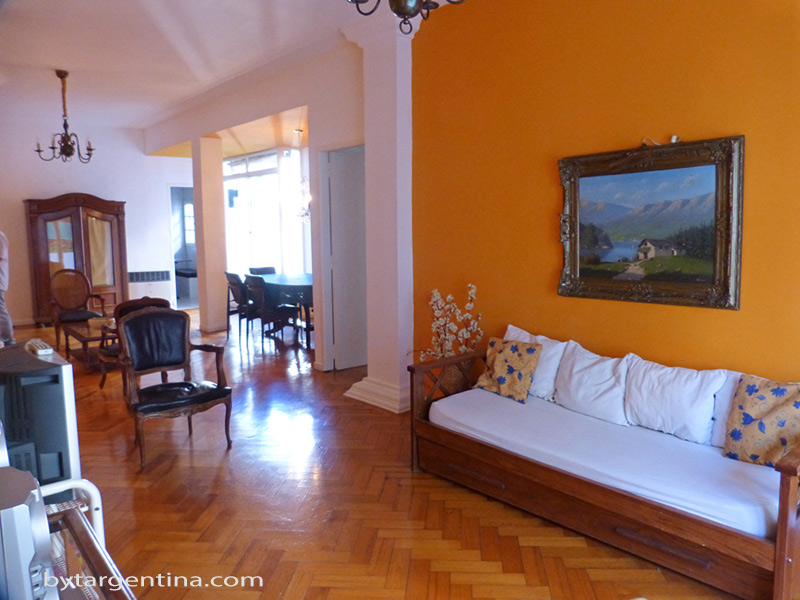 Byt Argentina Temporary Rent And Apartments In Buenos Aires