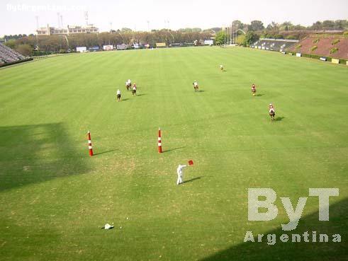 Polo Field