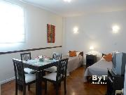 Apartment in Plaza San Martin, Buenos Aires : Av. Cordoba and Reconquista I