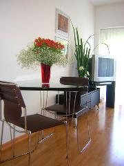 Apartment in Downtown: Congreso, Buenos Aires : Av. Corrientes and Riobamba III