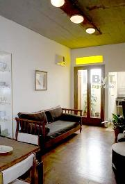 Apartment in San Telmo, Buenos Aires : San Lorenzo and Balcarce