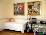 Apartment in San Telmo: Monserrat, Buenos Aires : Cochabamba and Luis Saenz Pe�a