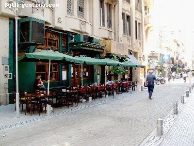 Reconquista Street