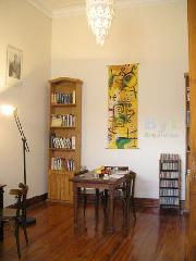 Apartment in San Telmo, Buenos Aires : Humberto 1� and Defensa II