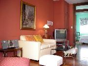 Apartment in Plaza San Martin, Buenos Aires : Av. Cordoba and Esmeralda I