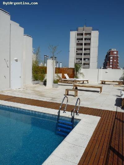 Terrace Solarium