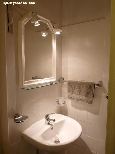 Toilette (bedroom 3)