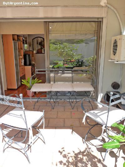 Terrace, Sitting Area