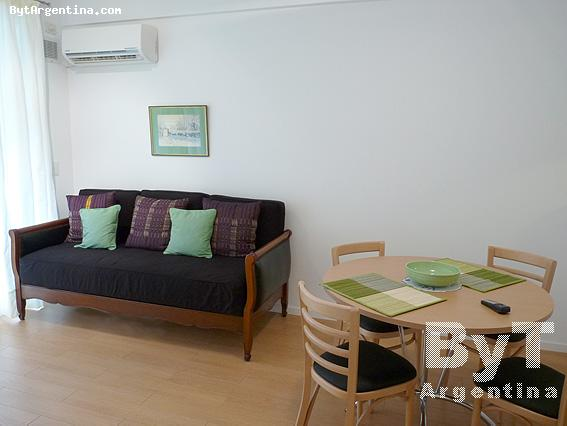 Living-dining Room