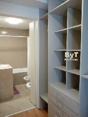 Bathroom & Walk-in-closet