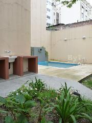 Yard-pool