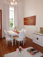 Apartment in Belgrano: Colegiales, Buenos Aires : Conde and Jorge Newbery