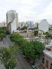 Balcony View