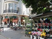 Charcas Boulevard