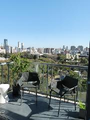Apartment in Palermo: Botanico, Buenos Aires : Rep. de la India and Gutierrez I