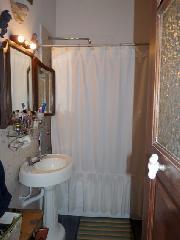 Shared Bathroom (bedroom 1)