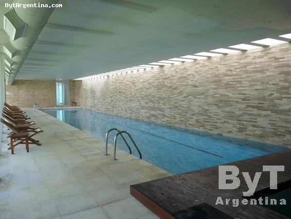 Swimming Pool, conditioned