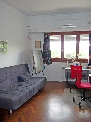 Bedroom 2, Studio-office