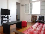 Apartment in San Telmo: Monserrat, Buenos Aires : Av. Independencia and Santiago del Estero
