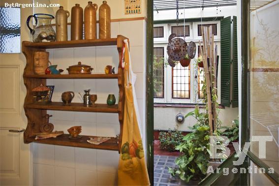 Kitchen & Patio 2