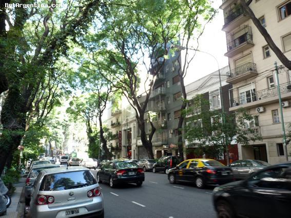Coronel Diaz Avenue