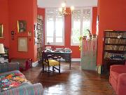Living-studio